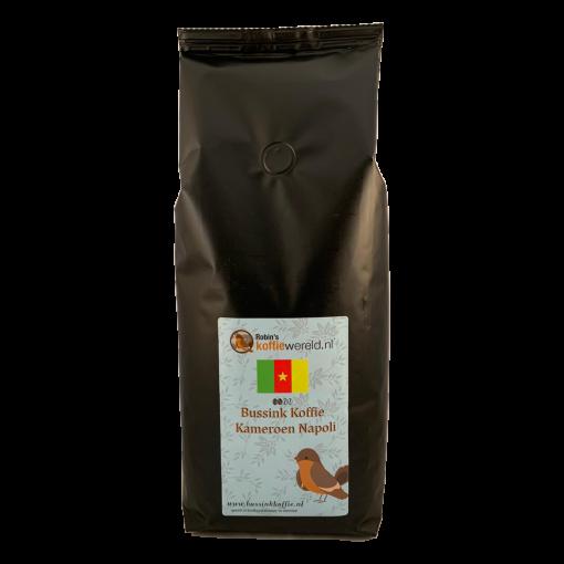 Bussink Koffie Kameroen Napoli 1 stuk 2020