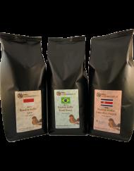Bussink Koffie Proefpakket 100% Arabica