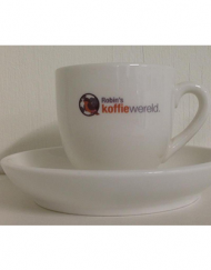 Koffiewereldkoffiekopenschotel