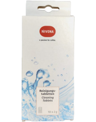 Nivona Reinigingstabletten 2021 Koffiewereld