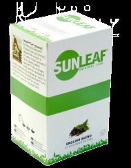 Sunleaf English Blend thee 80 stuks Koffiewereld