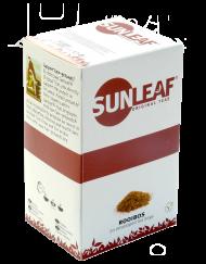 Sunleaf Rooibos thee 80 stuks Koffiewereld