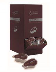 Time to enjoy Koffiemelk cups