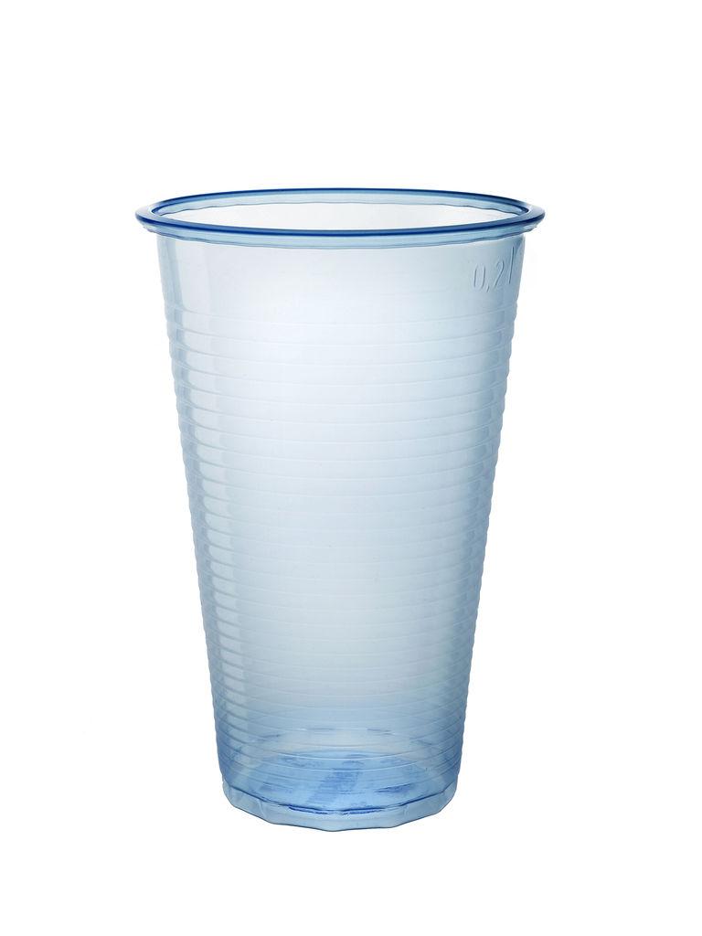 Waterglas_blauw_helder